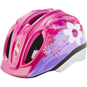 Puky PH 1-M/L Fahrradhelm lovely pink